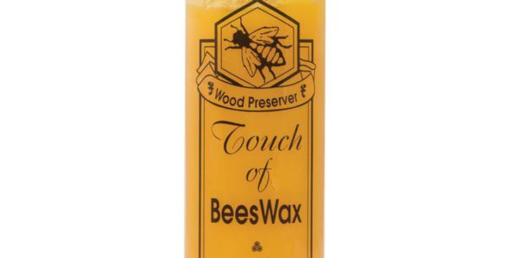 Touch of Beeswax (473 ml)