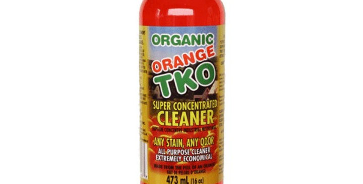 TKO 473ml (16oz)