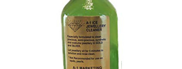 A-1 Ice Jewelry Cleaner