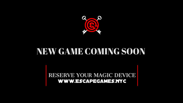 Magic in Manhattan EscapeGames.NYC