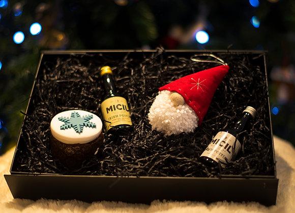Treats for Santa