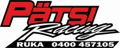 Pätsi Racing logo
