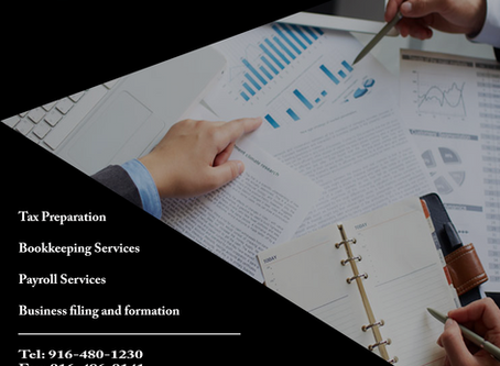 TaxMax Services | Tax Preparation | Sacramento CA