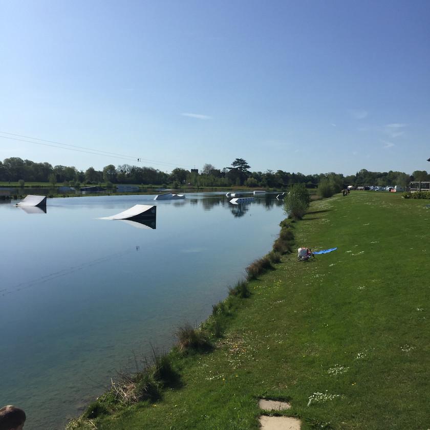Boxend Aqua Park