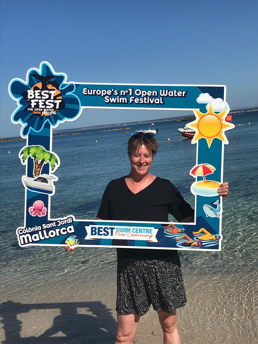 The Best Fest, Europes open water festival