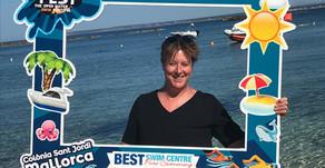 The Best Fest open water festival.
