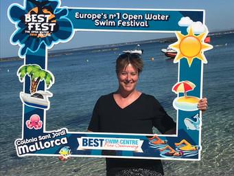 The Best Fest open water festival