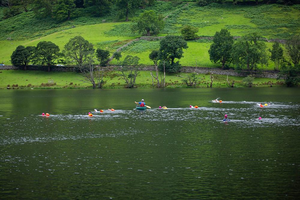 Lake District Rydal