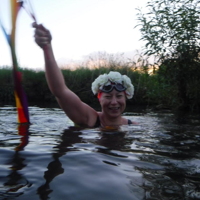 Pool2lake swimmers Hertfordshire