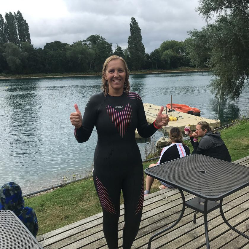 2XU wetsuits