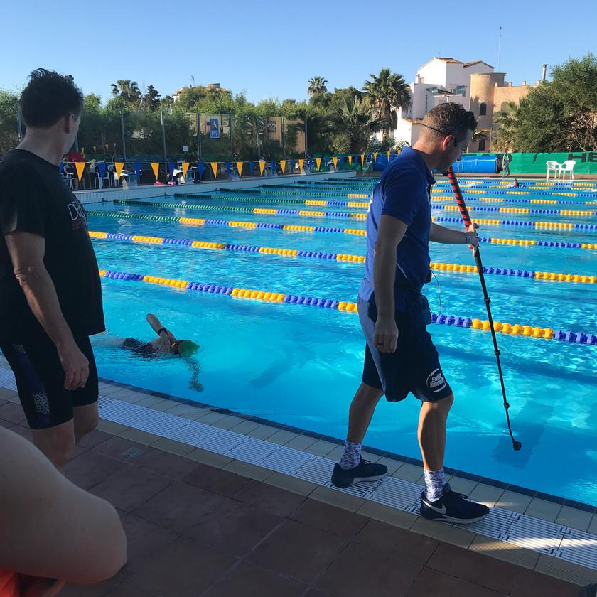 Swim Smooth coaching