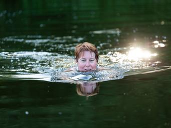 Love, Laugh, Swim