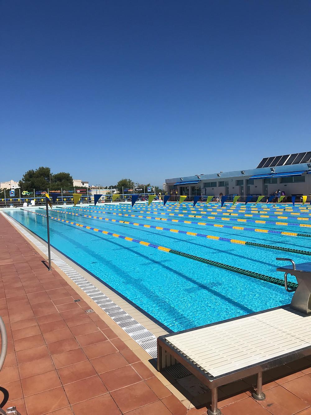 Mallorca, The Best Centre