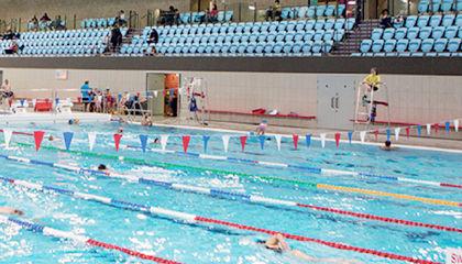 Luton Inspire Pool Tuesday 12.15-1.15pm