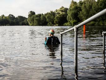 Open water swimming, where do I start?