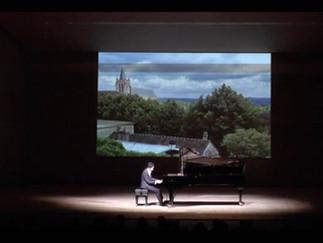 韮崎市制施行65周年記念公演齊藤一也ピアノ・リサイタル終演のお礼