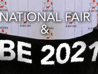 National Fair, Alfa Jackpot, JBE