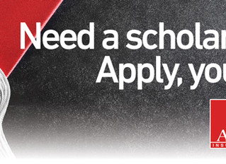 Alfa Scholarships Deadline Jan. 31