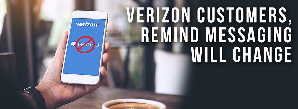 Verizon changes message policy