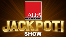 ALFA JACKPOT SHOW SET FOR OCTOBER!!!