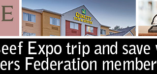 Book your Jr Beef Expo trip and save!
