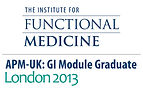 AFM-UK GI Module 2013