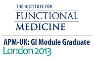 AFM-UK GI Module 2013