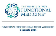 Functional Nutrition Head to Toe 2014