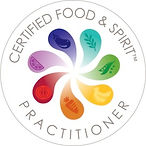 Certified Food & Spirit Practitioner
