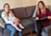 Maternity Nurse Testimonials for Cheryl Foster
