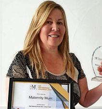 Best Maternity Nurse 2021