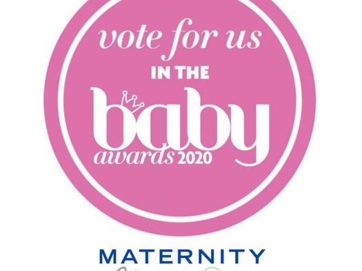 Baby Awards 2020