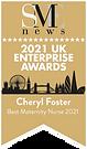 Best Maternity Nurse UK Enterprise