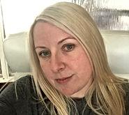 Maternity Nurse Lisa