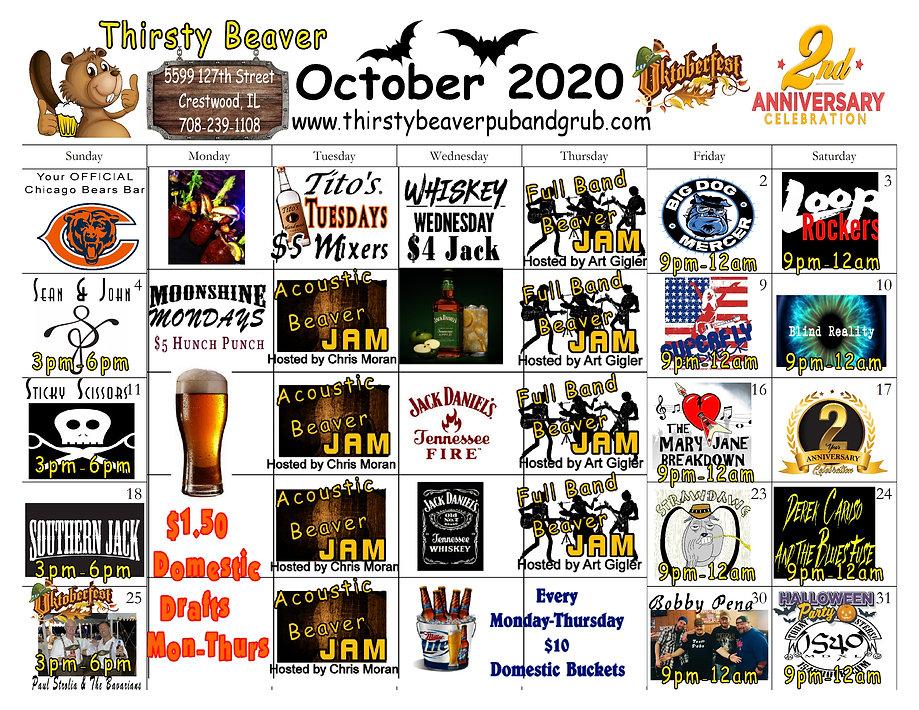 Thirsty Beaver Oct. 2020 Calendar.jpg