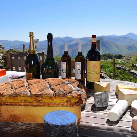 Estive avec Beñat Moity fromager et affineur à Saint Jean de Luz | Pays Basque | Le micro de Morgane