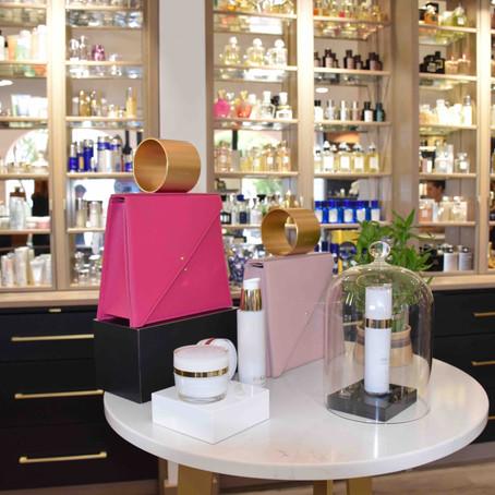 Maquillage Sisley | Parfumerie Augier | Saint Jean Cap Ferrat | France | Le Micro de Morgane