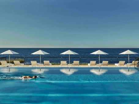 Le Grand Hôtel | Palace français | Four Seasons |Cap Ferrat Hotel | Morgane Bihoreau