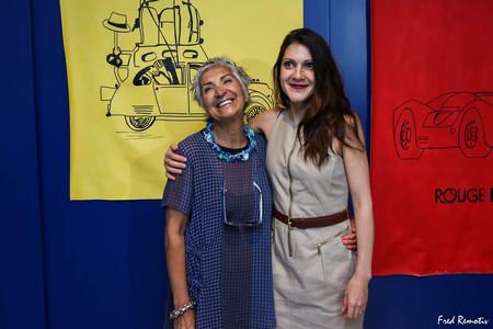 Silva Usta | Morgane Bihoreau | Nice | lemicrodemorgane.com