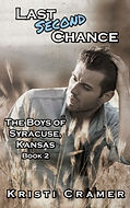 Last Second Chance Suspense with a Dash of Romance