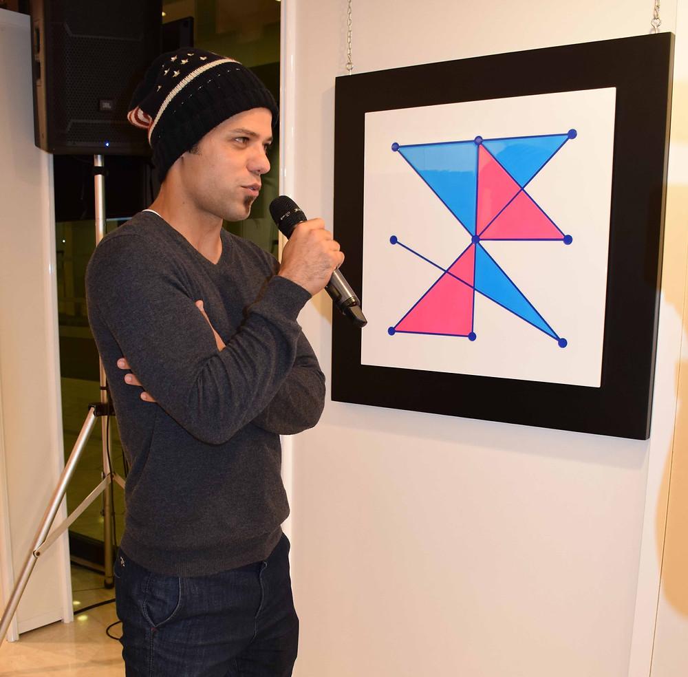 Fully Schematics |Galerie Aoun et Vestri | Arch Regees |Morgane Bihoreau |atoutcs.com