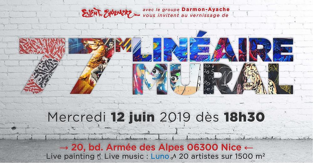 Exposition art contemporain |Alain L-Jacquet |Nice |Le micro de Morgane