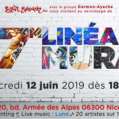 Exposition d'art contemporain | Event Ephémère | Alain L-Jacquet | Nice | Le micro de Morgane