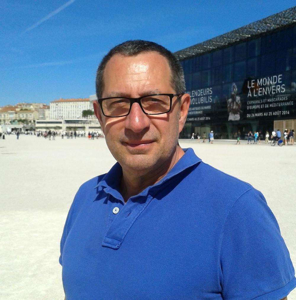 Louis Badie | sophrologie |PACA |le micro de Morgane |Nice | France