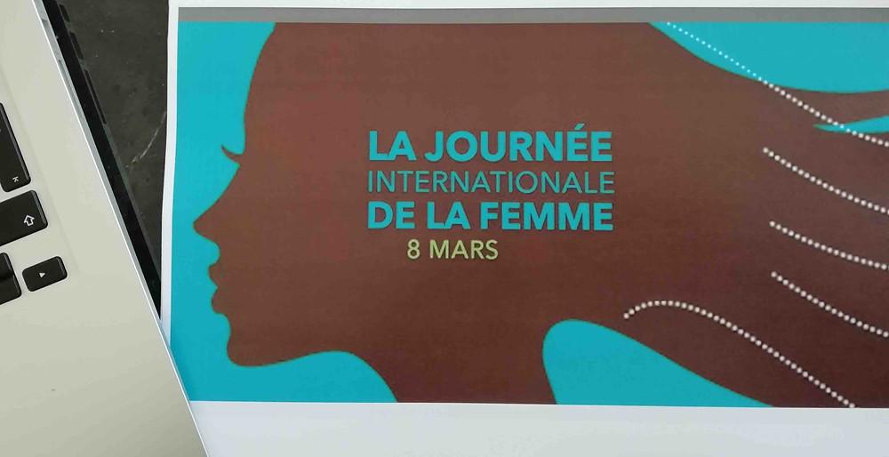 Journée internationale de la femme 2019 |Côte d'Azur |Le micro de Morgane