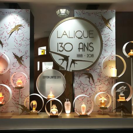 Parfumerie Augier |Institut de beauté |Concept store | Saint-Jean-Cap-Ferrat |le micro de Morgane