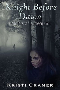 Knight Before Dawn by Kristi Cramer suspense author