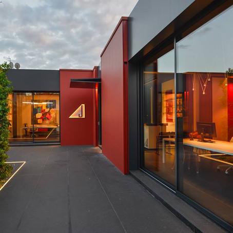 Architecte Luxe | Cote d'Azur |JA ARCHITECTURE |Le micro de Morgane