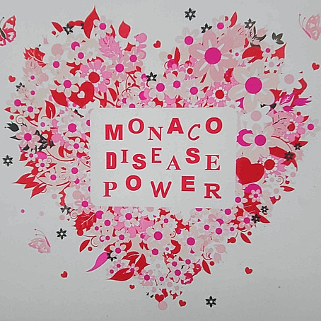 Association | Monaco Disease Power | autisme, handicaps mentaux & physiques, maladies mentales