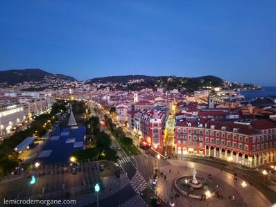 Place Masséna |Nice